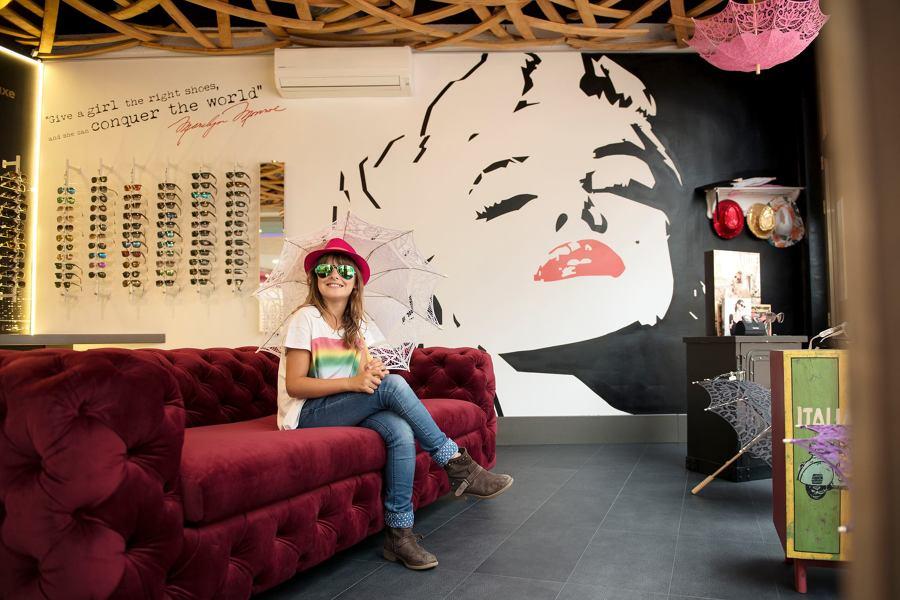 Interiorismo y decoración para un negocio en Alcañiz (Teruel)