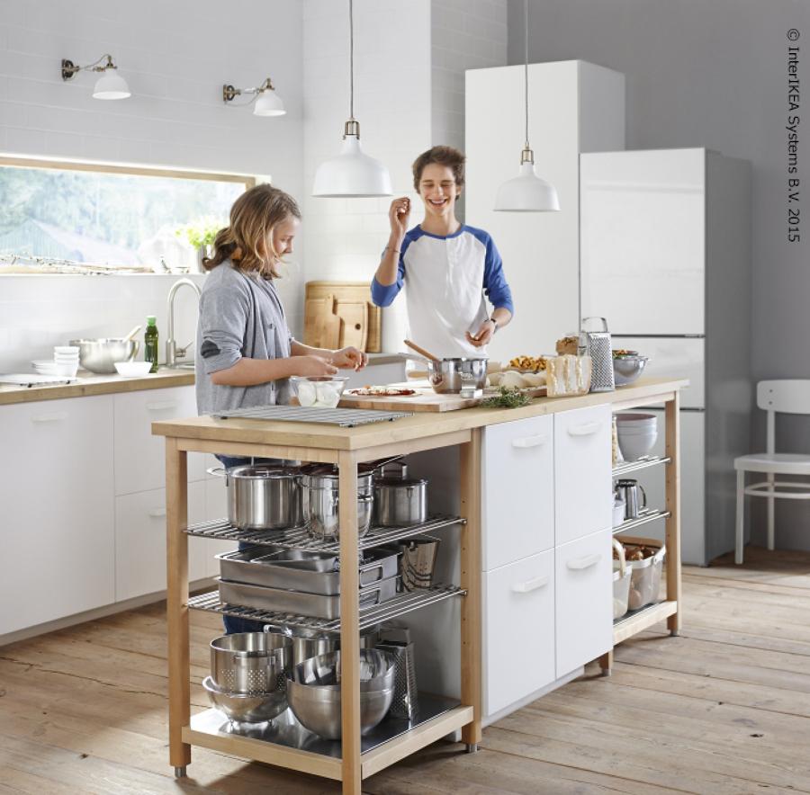 descubre las tendencias en cocinas para 2016 seg n el