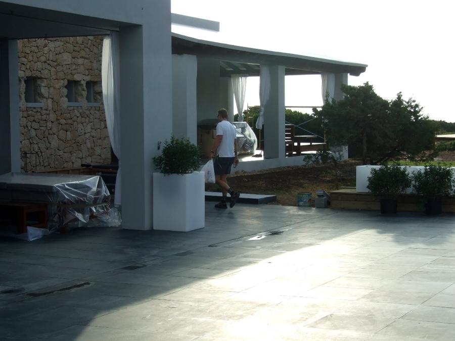Isla Tagomago (Ibiza)