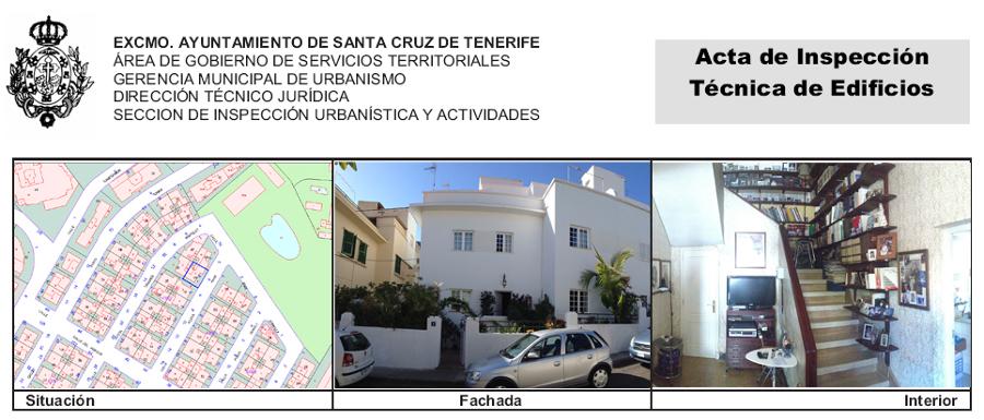 ITE de vivienda unifamiliar en Poeta Viana 4