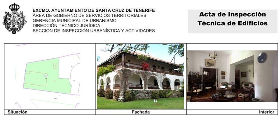 ITE: Plaza Sixto Machado 1
