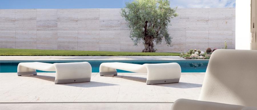 Jardin casa mediterranea
