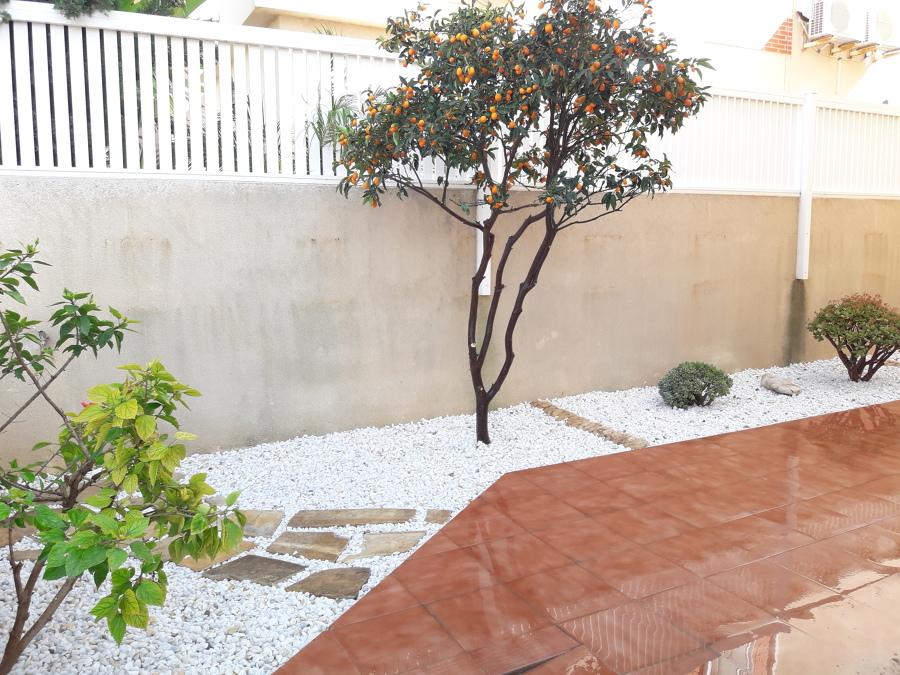 Jardin en San Pedro del Pinatar