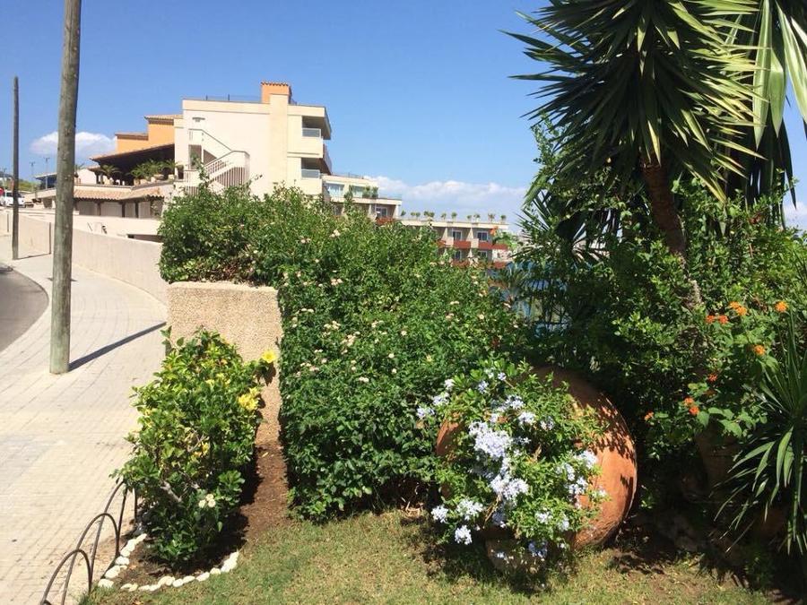 Jardín Illetas