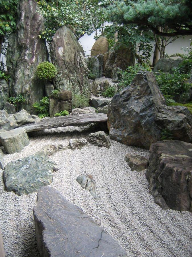 Foto Jardín Japonés de Elenatorrente Díaz #846100  Habitissimo