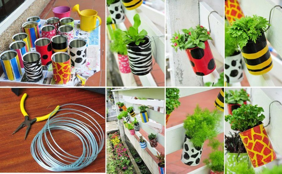 Decora Tu Jardn con Ideas Low Cost Ideas Decoradores