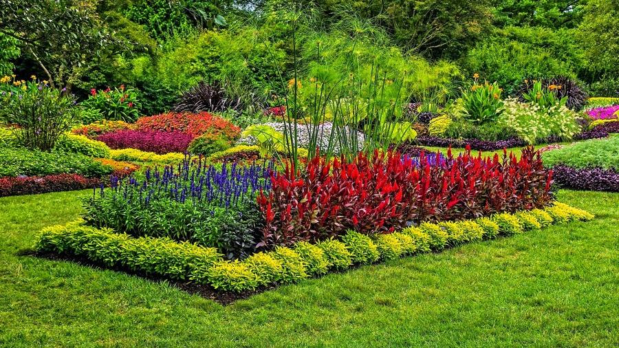 Foto jardinero marbella jardinero estepona jardinero sotogrande jardiner a marbella - Jardines de azahar rioja ...
