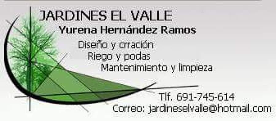 JARDINES EL VALLE
