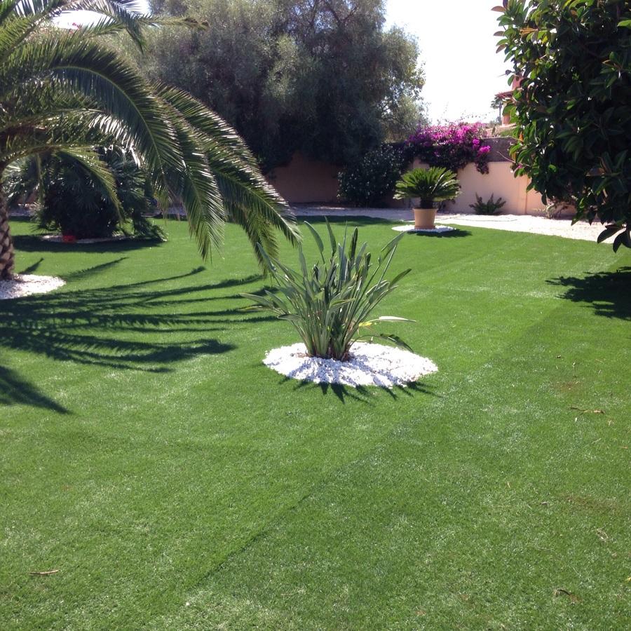 Jardines siempre verdes ideas jardineros for Jardines verdes