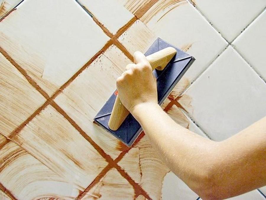 C mo reparar juntas de exteriores ideas reformas viviendas for Mortero para juntas exterior