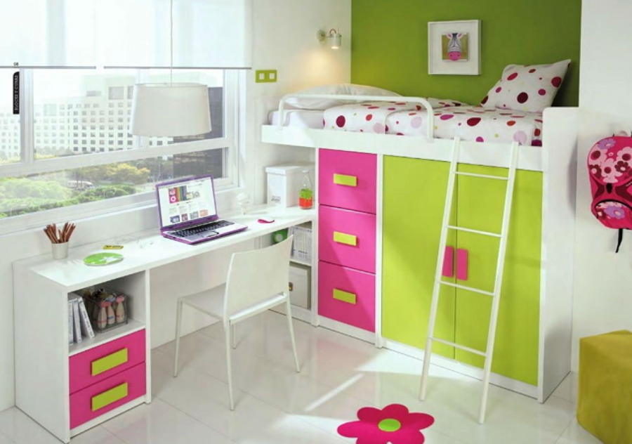 Decoraci n juvenil para el hogar ideas decoradores for Decoracion hogar juvenil