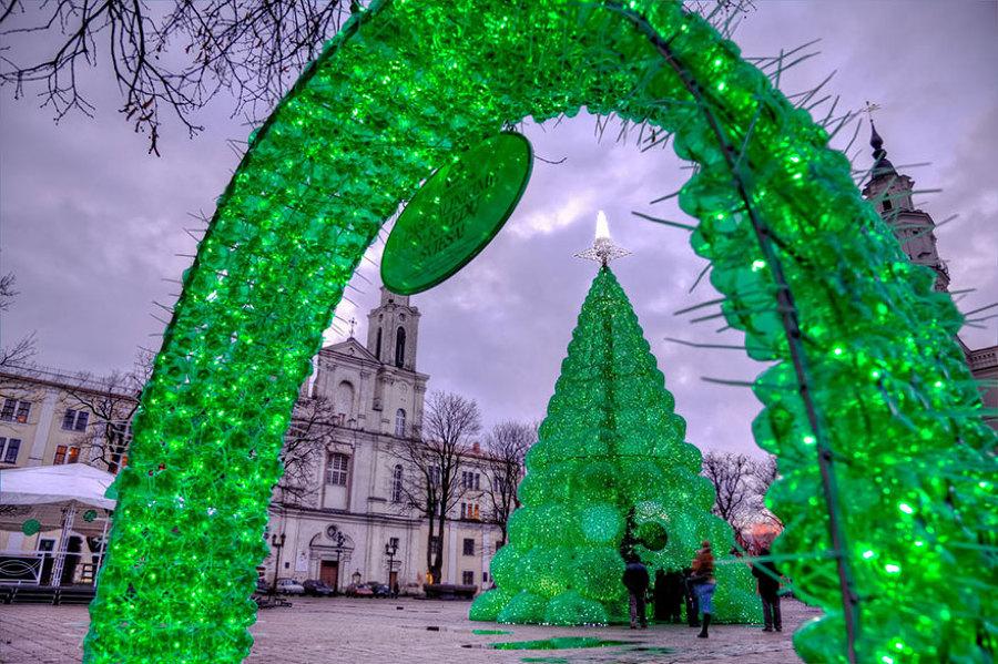 kaunas-christmas-tree