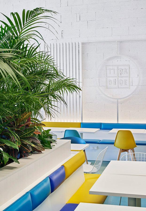 KIDOM restaurante y ocio infantil - CASTELLÓN