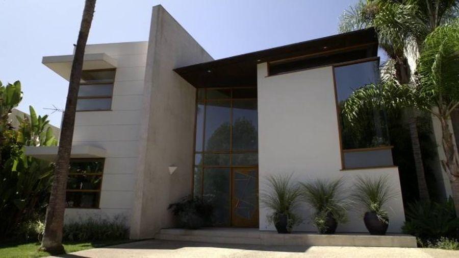La casa de Jay y Gloria