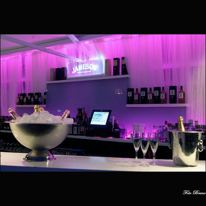Proyecto de reforma discoteca la galer a sala club ideas - Ideas para discotecas ...