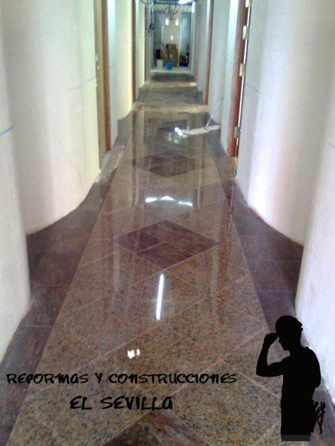 LA REFORMA DEL HOTEL RIBIERA EN BENIDORM
