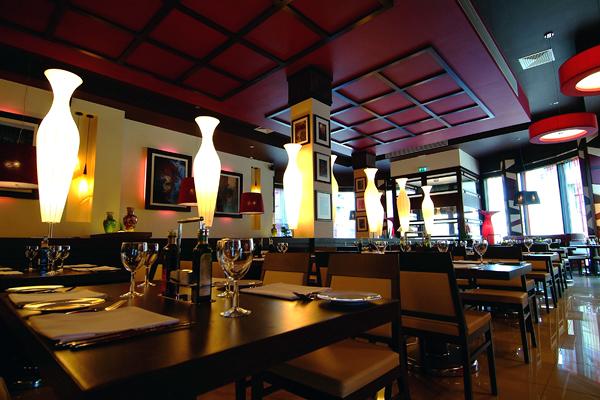 La Rocca Zona Restaurante 3