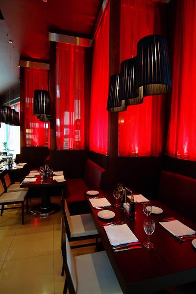 La Rocca Zona Restaurante 4