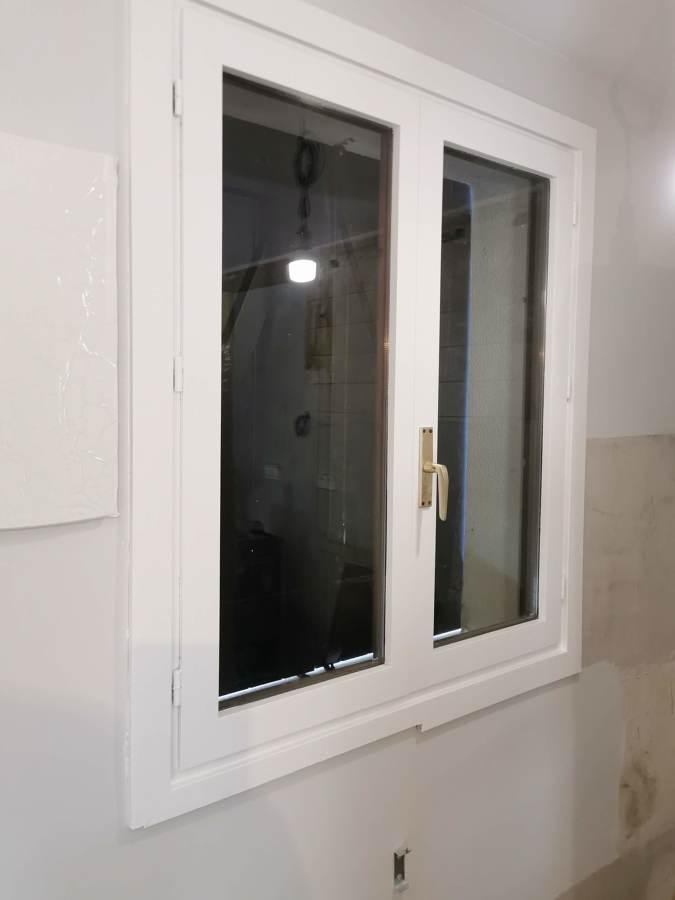 lacado ventana