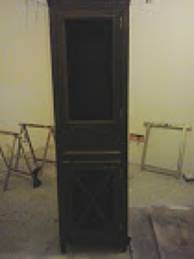 Lacados de muebles y puertas