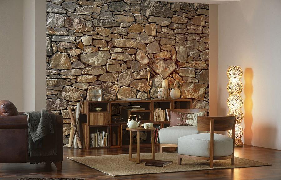 ladrillo exterior - Paredes De Piedra Natural