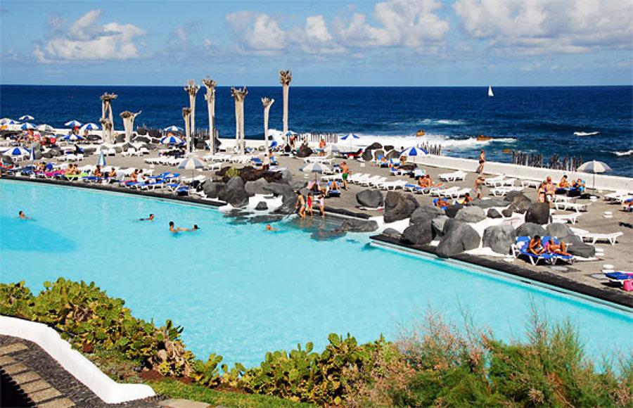 piscinas de ensue o lago marti nez ideas construcci n