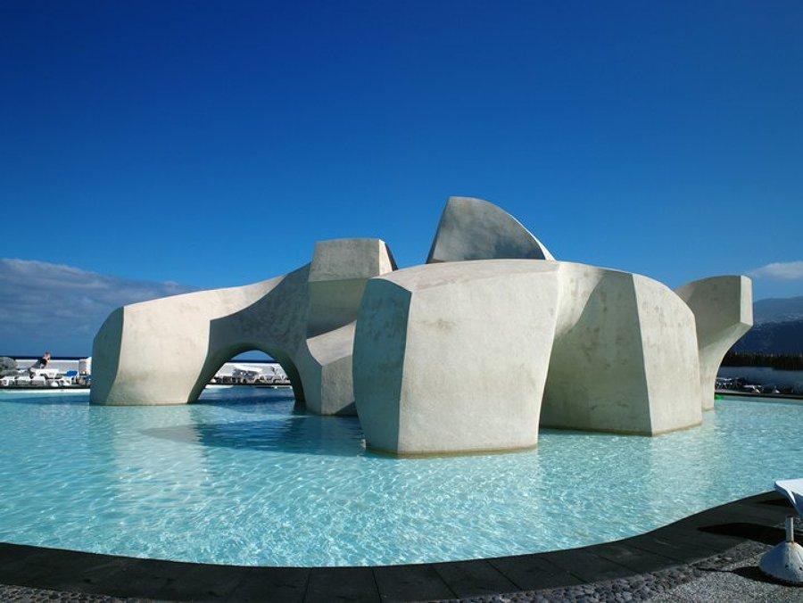 Piscinas de ensue o lago marti nez ideas construcci n - Piscinas de ensueno ...