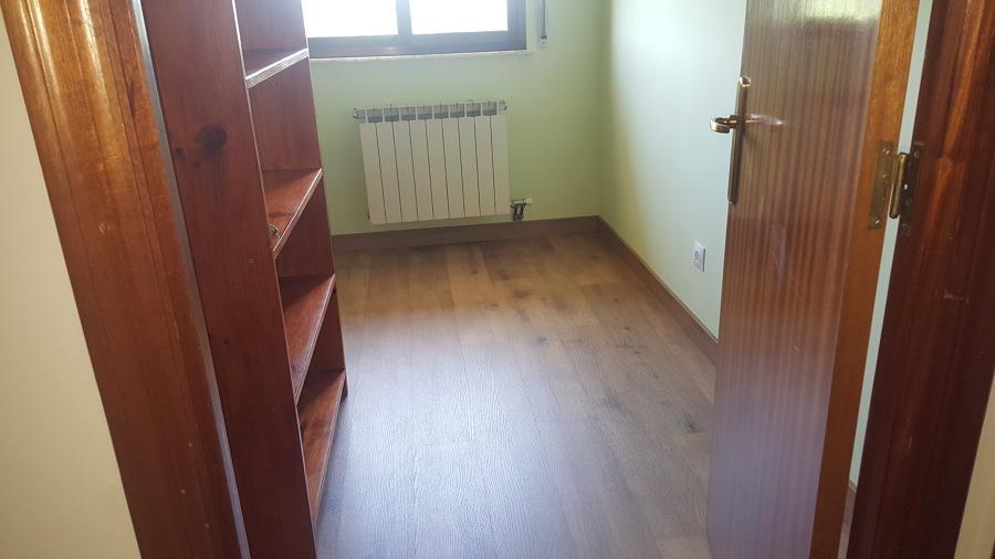Laminado + Pintura Dormitorio 1