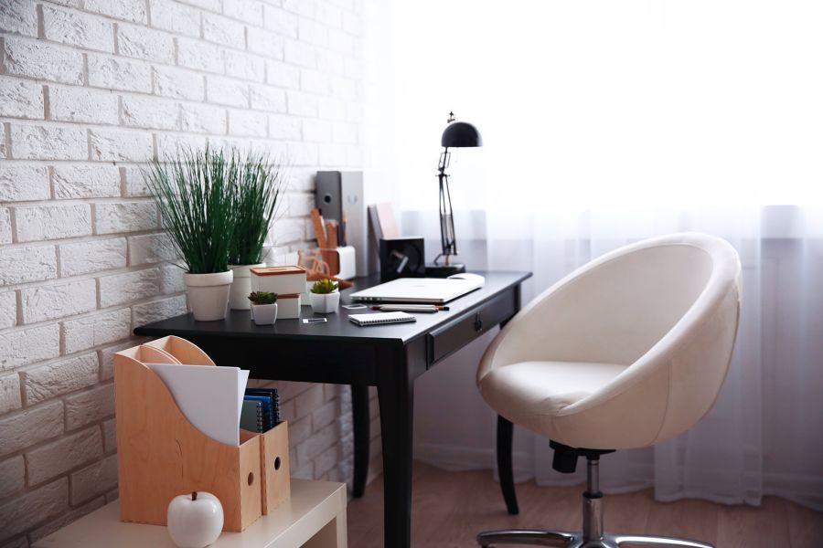 Lámpara de despacho