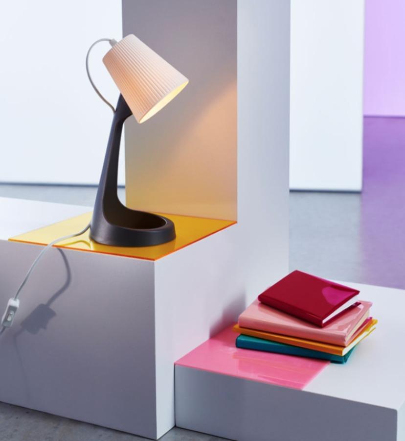 Lámpara de trabajo SVALLET IKEA