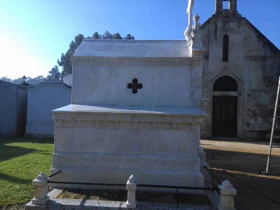 Lavado de pante n de marmol blanco ideas limpieza - Limpieza marmol blanco ...