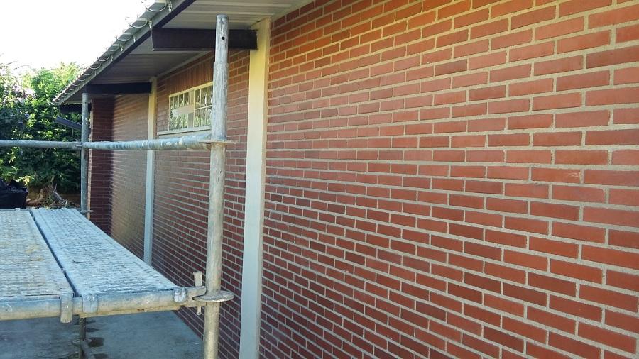 lateral derecho garaje