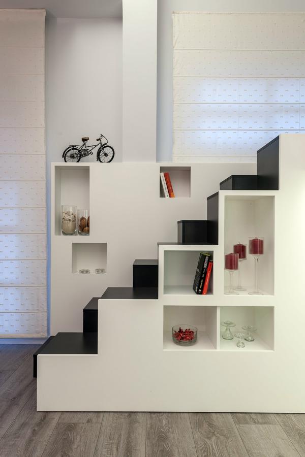 lateral escaleras