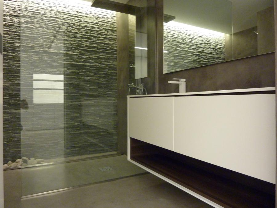 Lavabo baño