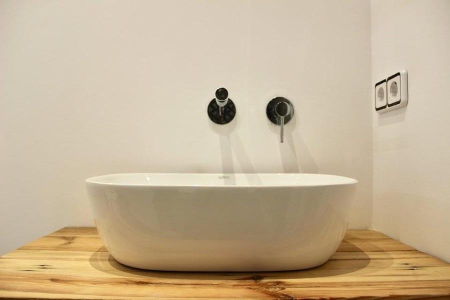 Lavabo de diseño