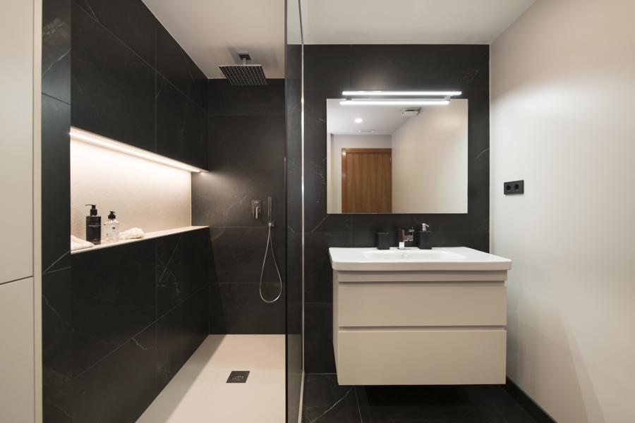 Lavabo - ducha