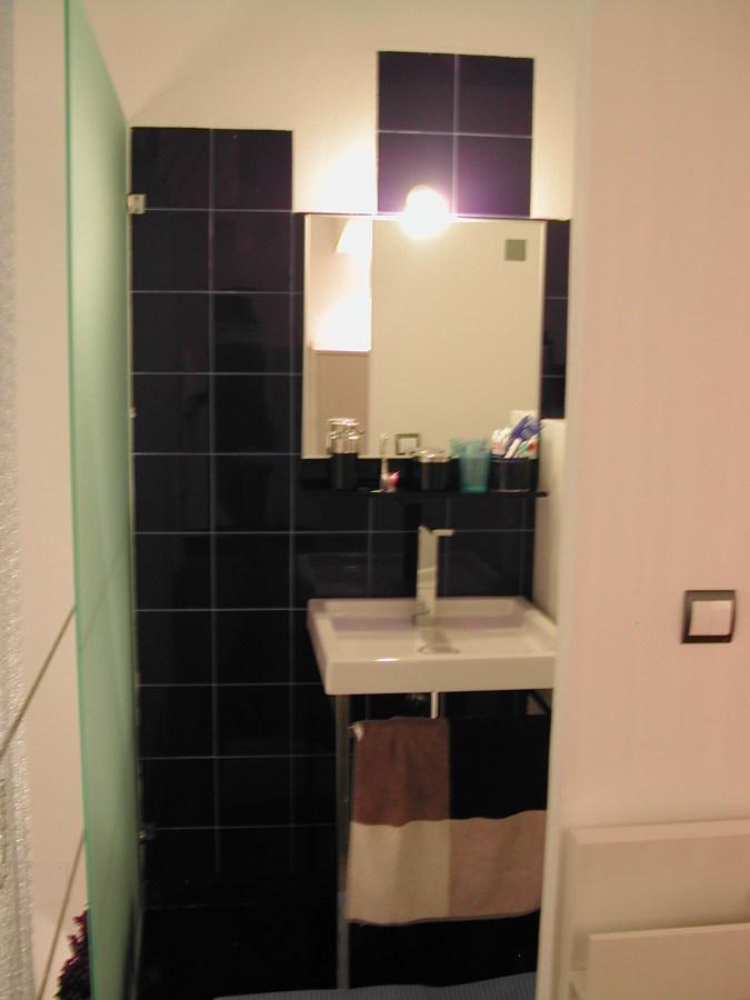 lavabo en suite