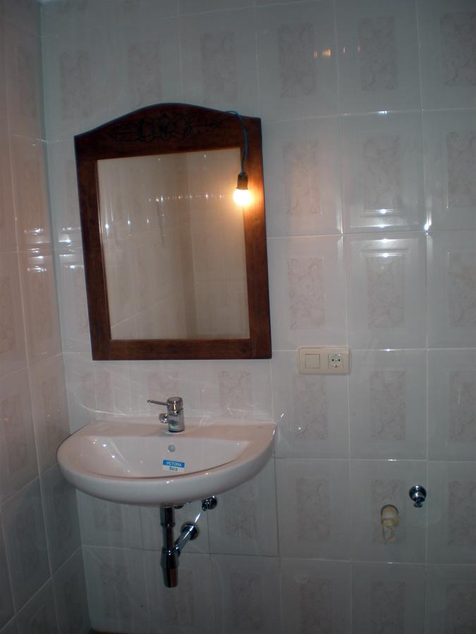 foto lavabo victoria sin pie de corema construcciones