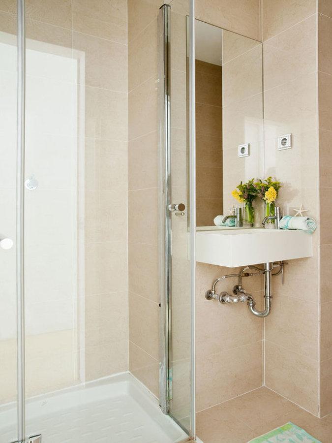 Las claves para elegir correctamente los muebles para tu - Medidas de mamparas de ducha ...