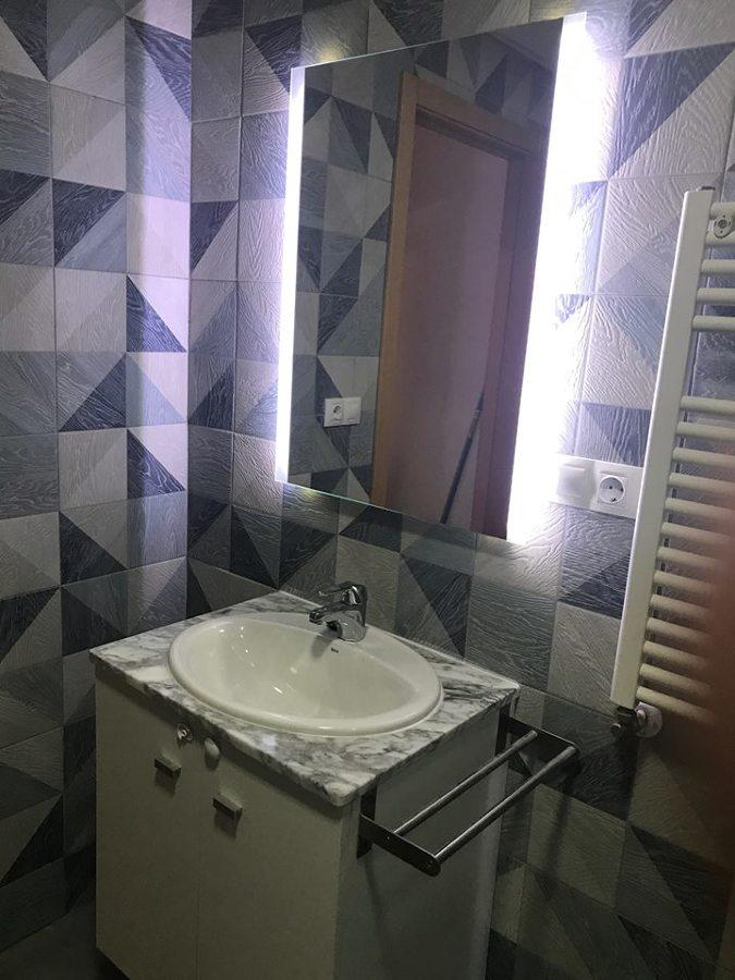 Reforma de ba o en castell n ideas reformas ba os for Reforma lavabo precio