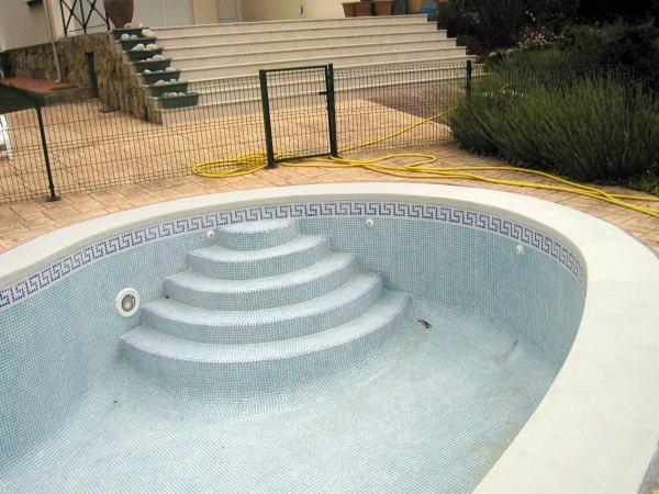 empresa arreglo piscina madrid: