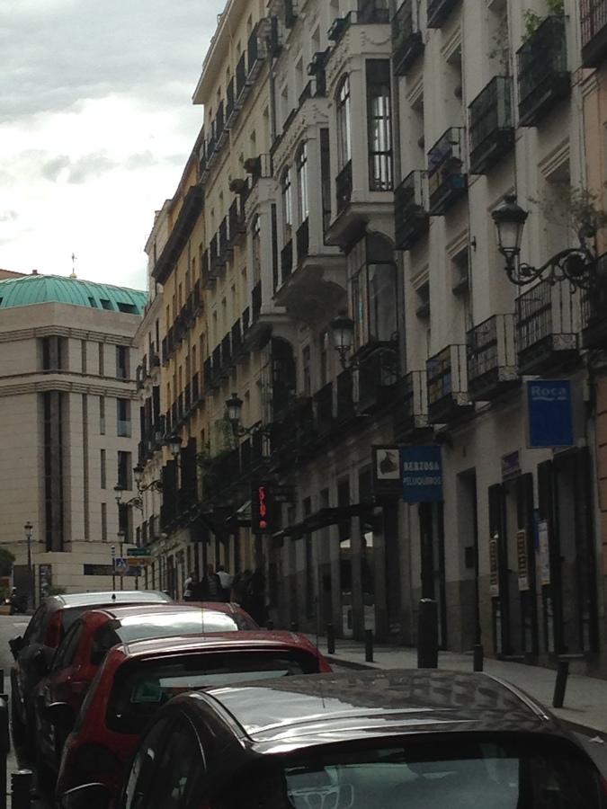Reforma de local en c vergara madrid ideas obra civil - Local en madrid ...