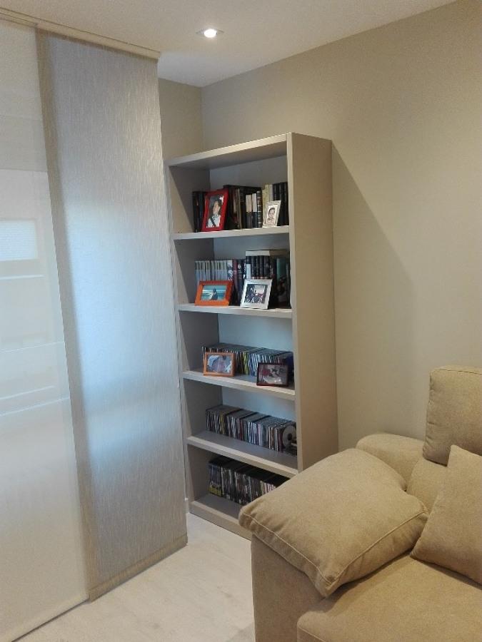 Librería integrada