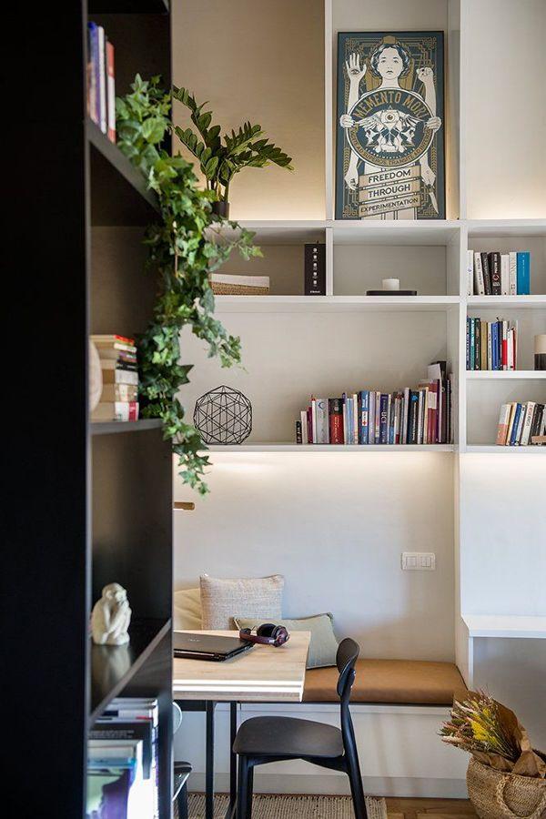 Librería para ordenar libros