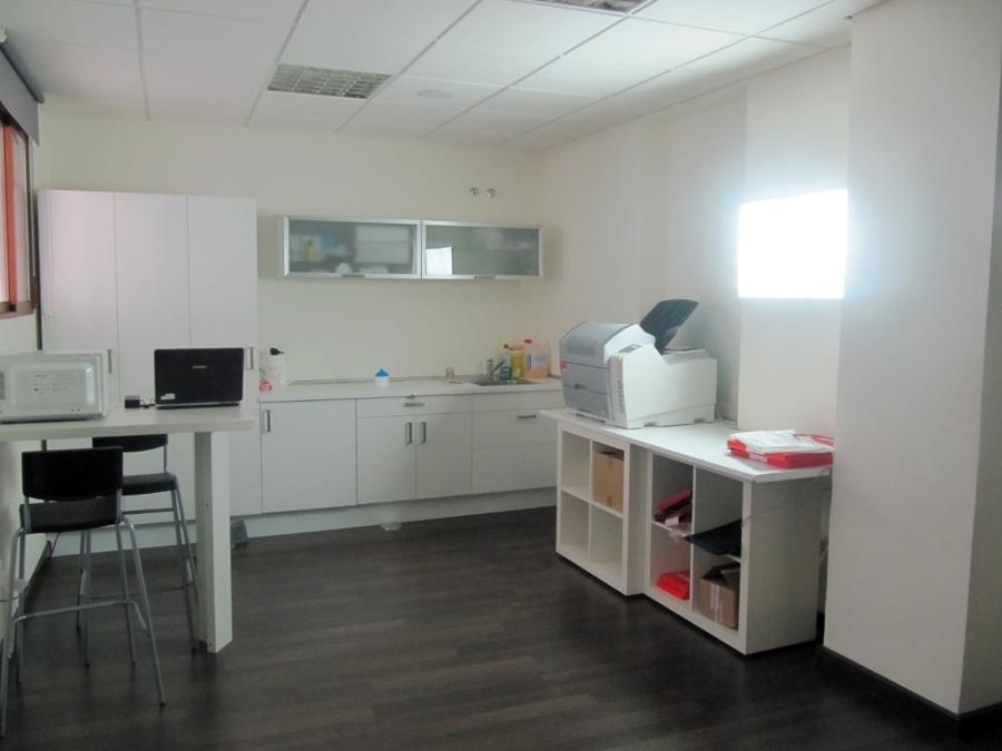 Licencia actividad centro medico 5
