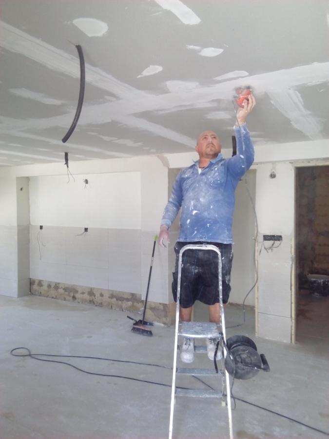 lijar techo