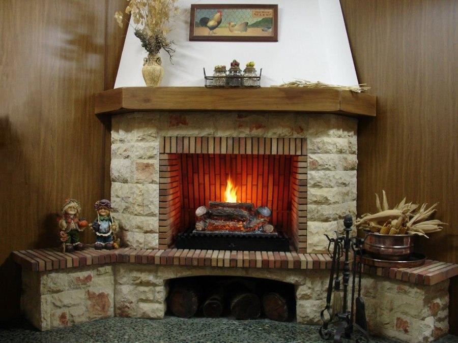 C mo limpiar una chimenea ideas reformas viviendas - Como limpiar chimenea ...