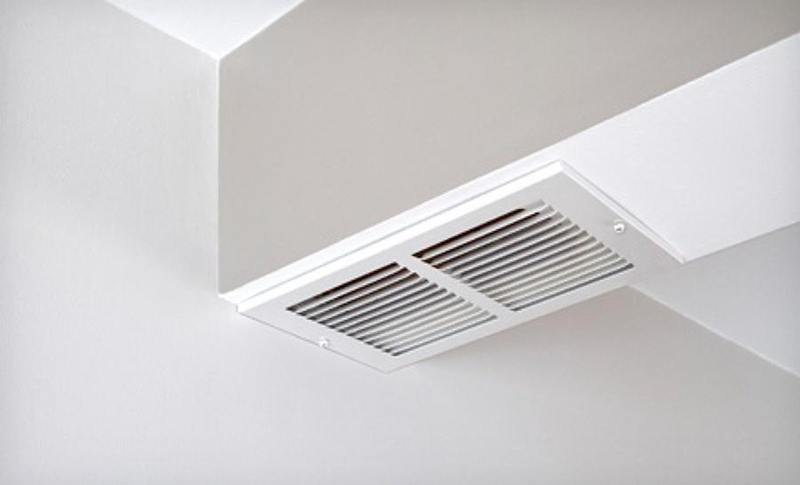 Limpiar la rejilla de aire del ba o ideas limpieza - Rejilla ventilacion bano ...