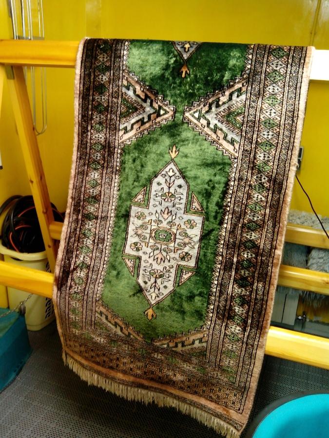 Limpieza de alfombra ideas limpieza - Limpieza de alfombras persas ...