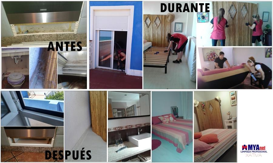 Trabajo de limpieza de casas dise os arquitect nicos - Limpieza en casa ...